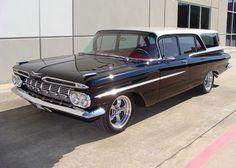 1959 Chevrolet Brookwood