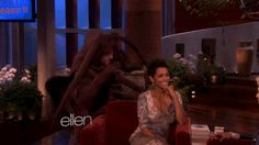 26 Times Ellen DeGeneres Scared The Crap Out Of Famous People