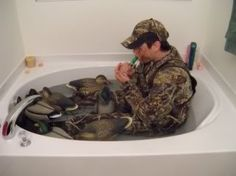 Duck Hunting 101