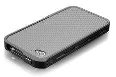 Vapor Pro Stealth. Cheaper than a titanium case, but there's just something inherently wrong with a case costing almost as much as the thing it protects