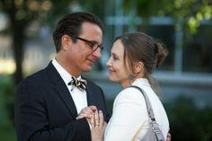 Still of Andy Garcia and Vera Farmiga in At Middleton (2013)