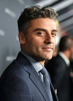 Oscar Isaac attends the Los Angeles premiere 'Annihilation' at Regency Village Theatre on February 13, 2018 in Westwood, California.  http://celebsofcolor.tumblr.com/post/170861993352/oscar-isaac-attends-the-los-angeles-premiere