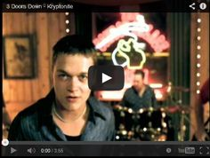 Watch: 3 Doors Down - Kryptonite See lyrics here: http://3doorsdownlyrics.blogspot.com/2009/12/kryptonite-3-doors-down.html #lyricsdome