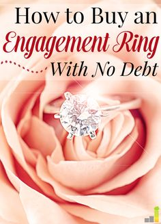 My boyfriend and I are trying to decide how much to spend on an engagement ring - this was so helpful! We definitely don't want to go in debt for the wedding.