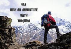 Get high on Adventure with Trequila   #TrequilaAdventures #AdventureprovidersinPune #AdventurecompaniesinPune #TreksinPune #TrekkingcompaniesinPune #TrekstoHimalayasinPune #TrekkinggroupsinPune #cityshorpune