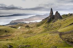 The Old Man of Storr, Isle of Skye, Scotland by Henrick Conde - Photo 70503205 - 500px