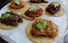 Restaurante Guisados Tacos, Los Ángeles | QueRicaVida cc: @Comiendo en LA