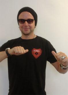Paul love Russia )