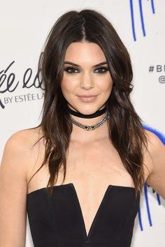 Kendall Jenner No Longer Has Long Hair