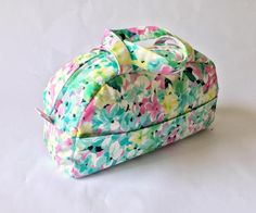 Sunday: My Way Bag | Craftsy