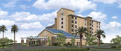 Homewood Suites by Hilton Opens Newest #Hotel in Orlando #hotels #food #restaurants #happytuesday