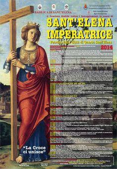 FESTA DI SANT'ELENA 2014 – QUARTU S.ELENA – 12-19 SETTEMBRE 2014