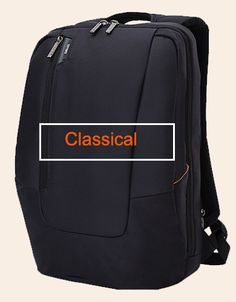 9eb226c7f6 ... 15.6 inch Business Laptop Backpacks Travel Shoulder sac a dos Rucksack  Bags Waterproof Double School from Reliable rucksack bag suppliers on DTBG  Store