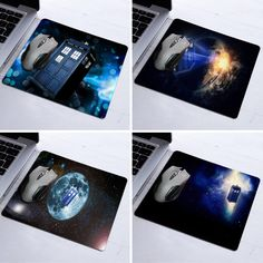 2016 Tapis De Souris Drop Shipping Rubber Mousepad Large Gaming Pc Computer Pad For Doctor Who Mouse Necessary Custom Diy Mat