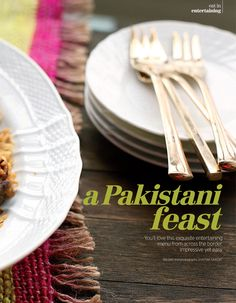 Another one of my fav food blogs. Shayma shares her family recipes from Pakistan, Afghanistan, Iran and beyond. The images alone are a feast for the eyes!