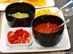 Tomatsalsa hører med når det kommer tex-mexmat på bordet. Den blir aller best om du lager den selv, og det gjør du unna i en fei.