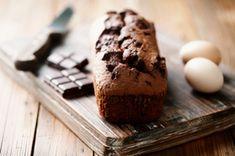 Chocolate Sorghum Buttermilk Cake - Farmers' Almanac