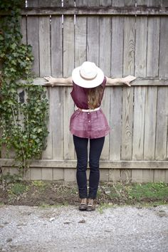 Check out our style blog!