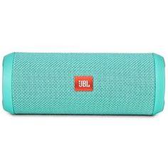 JBL Flip3 Wireless Bluetooth Speaker (Teal)
