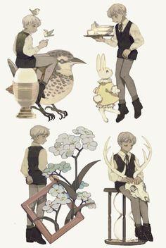 Pretty Art, Cute Art, Nature Sketch, Arte Horror, Wow Art, Character Design Inspiration, Aesthetic Art, Cute Drawings, Art Inspo