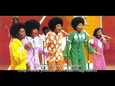 Jackson Sisters - I Believe in Miracles - 1973 [Soul-Funk]