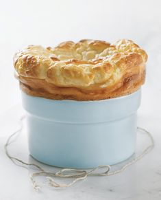 Gruyere & Parmesan Souffle ~ A menu staple of French cooks, light, airy… Think Food, Love Food, Brunch Recipes, Breakfast Recipes, National Cheese Day, Cheese Souffle, Gruyere Cheese, Souffle Dish, Great Recipes