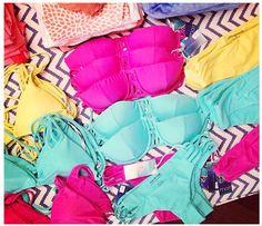 Loving these pops of color by Issa de Mar in lala. Come get your summer swim! The Bikini, Bikini Beach, Bikini Babes, Summer Of Love, Summer Fun, Summer Time, Swimsuits, Bikinis, Swimwear
