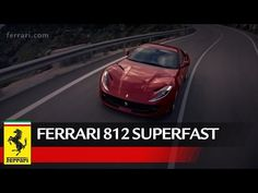 Ferrari 812 Superfast - Official Video - YouTube