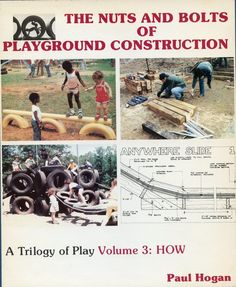 The Playground Project at Carnegie Museum of Art, showcasing groundbreaking playground architecture