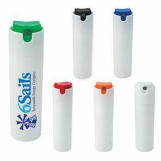 1 Oz. Hand Sanitizer Spray Pump