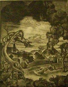 El Monstro de Paracuti (Mexico)