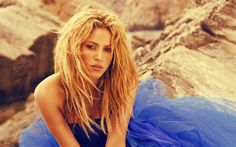 shakira hot hd wallpapers 1080p Wallpaper HD Wallpaper