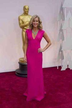 Oscars 2015 - Red Carpet Photos - The Best and The Worst Oscar Fashion
