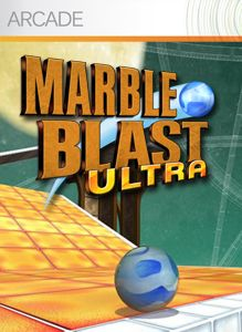 YAY Marble Blast Ultra