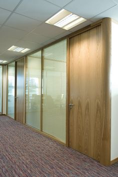 Office Commercial Interiors