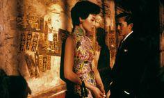 In the Mood for Love Wong Kar-Wai