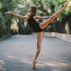 Great dancers are not great because their technique, they are great because their passion.