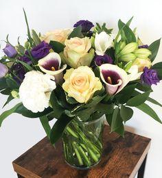 Bouquet Parfumé   #bouquet #fleurs #flowers #flowersdelivery