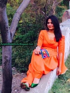 Punjabi Models: Manpreet Kaur Gill Model Images