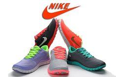 Nike is my #1