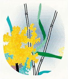 Roy Lichtenstein - March 1 - April 7, 2012 - Images - Gagosian Gallery