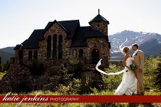 chapel in estes park, co  <3  gorgeous