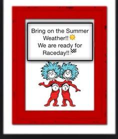 Summer Racing