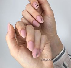 amazing designs of easter nails for your inspiration 37 ~ my. amazing designs of easter nails f. Classy Nails, Stylish Nails, Simple Nails, Nude Nails, Gel Nails, Music Nails, Music Nail Art, Trendy Nail Art, Manicure E Pedicure
