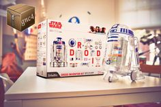 LittleBits electronic Droid Inventor Kit can be used to build your own Disney revealed as part of 'Star Wars: The Last Jedi's' Force Friday launch.