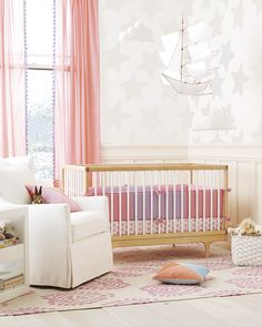 5 Tips for Picking the Perfect Window Treatments in a Nursery - Project Nursery