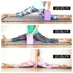 flexibility progress - Google Search