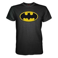 King of Merch - Herren BIO T-Shirt - Batman Logo Dark Night Gotham City The Joker Harley Quinn Arkam Superheld Asylum Lex Luthor Riddler Batarang Venom Poison Ivy Wayne Enterprises Grau 2XL King http://www.amazon.de/dp/B017KOX3X4/ref=cm_sw_r_pi_dp_Td2qwb1NXTWQN