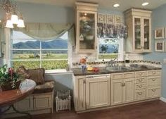farmhouse kitchens - Google Search