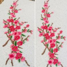 Embroidery Appliqué Patch For Sale in Romford, Havering Embroidery Patches, Embroidery Applique, Patches For Sale, Sewing Appliques, Neck Collar, Floral Lace, Pink Color, The Incredibles, Clothes For Women
